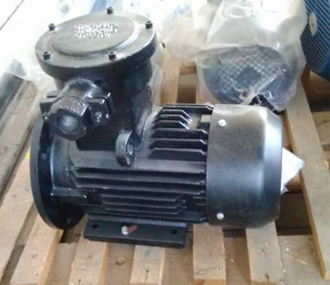 Купить электродвигатель 4ВР(АИМЛ)132М4 в Ставрополе