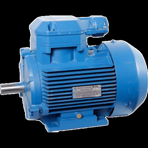 Купить электродвигатель ВАО2 315М6 Н в Ставрополе