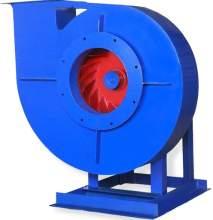 Вентиляторы радиальные высокого давления типа В-Ц6-20-8 в Ставрополе